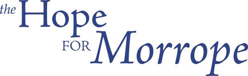 the hope for morrope logo